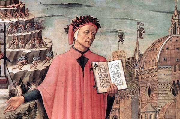 Dante e Petrarca alla Biblioteca di Foggia, custoditi alcuni rari scritti