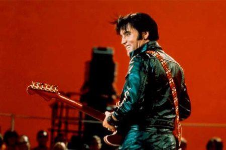 Elvis the musical
