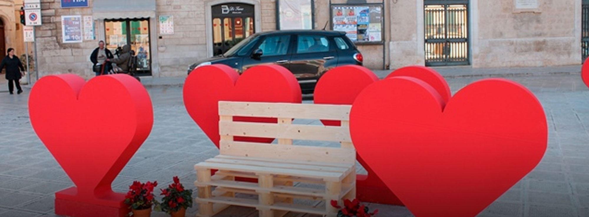 Fasano: Gran Ballo storico di San Valentino