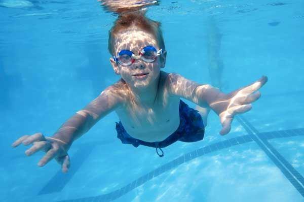 Foggia, Terapia in Acqua nuovo trattamento per disturbo autistico