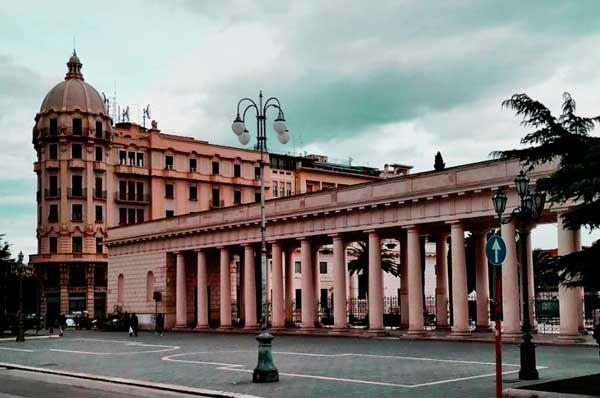 Bicipolitana a Foggia, online il bando di Architetture 2018 per proposte