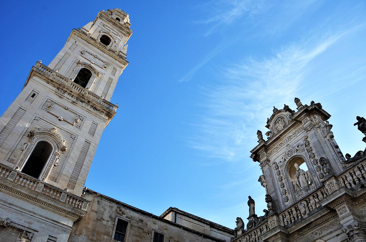 Le Comari di Puglia