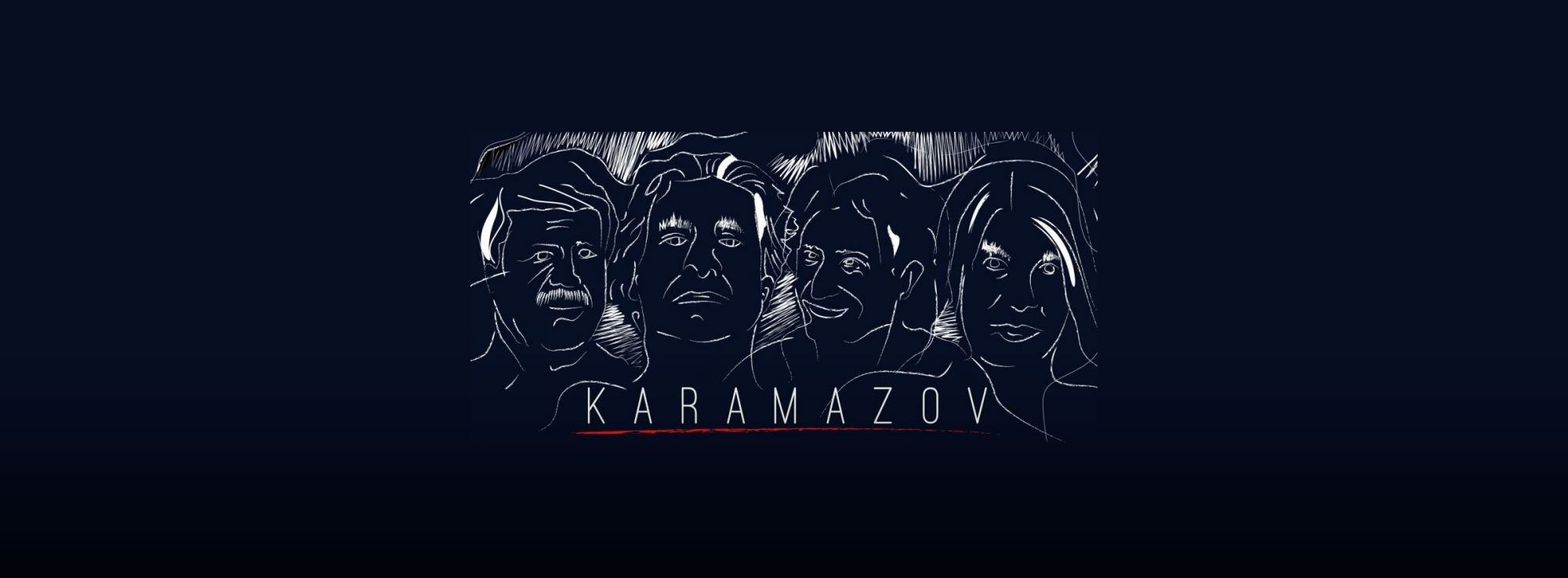 Francavilla Fontana: Karamazov