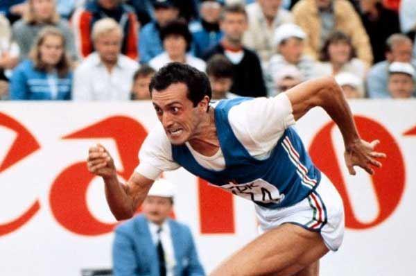 Pietro Mennea Half Marathon