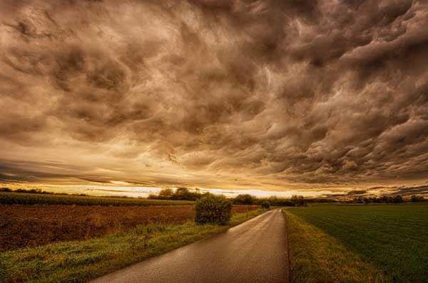 Previsioni meteo Puglia in settimana: domani temperature primaverili