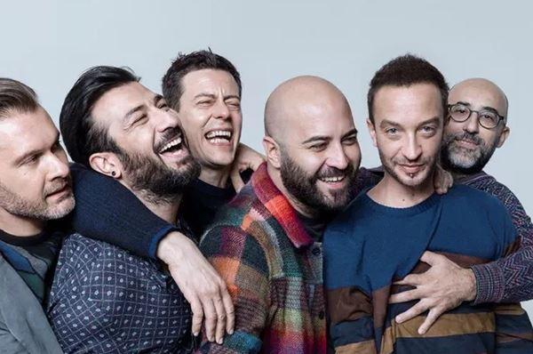 Negramaro super-ospiti a Sanremo, l'atteso ritorno della band salentina