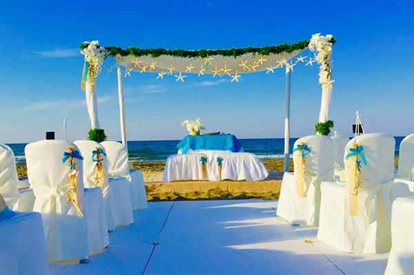 Matrimonio Spiaggia Margherita Di Savoia : Oasi beach margherita di savoia bt matrimoni e