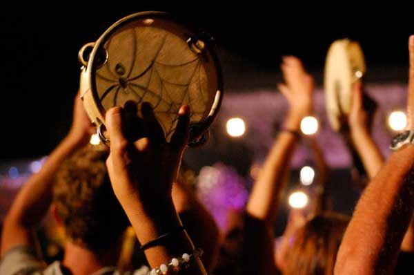 La Notte della Taranta, cento ore di concerti dal vivo con 360 artisti