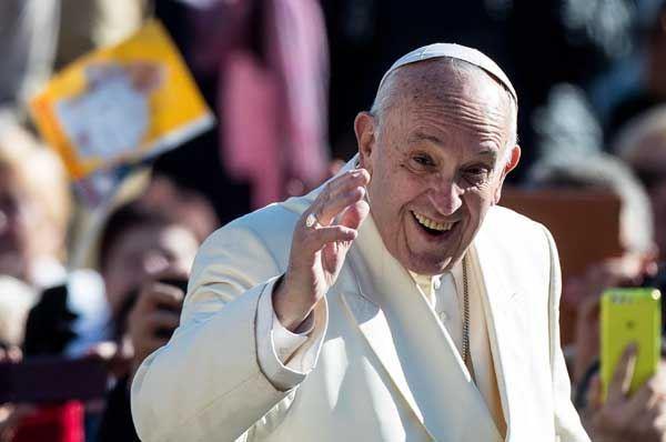 Papa Francesco in Puglia per don Tonino Bello, ad Alessano e Molfetta