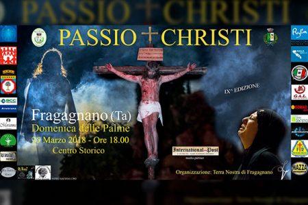 Passio Christi Freganianum