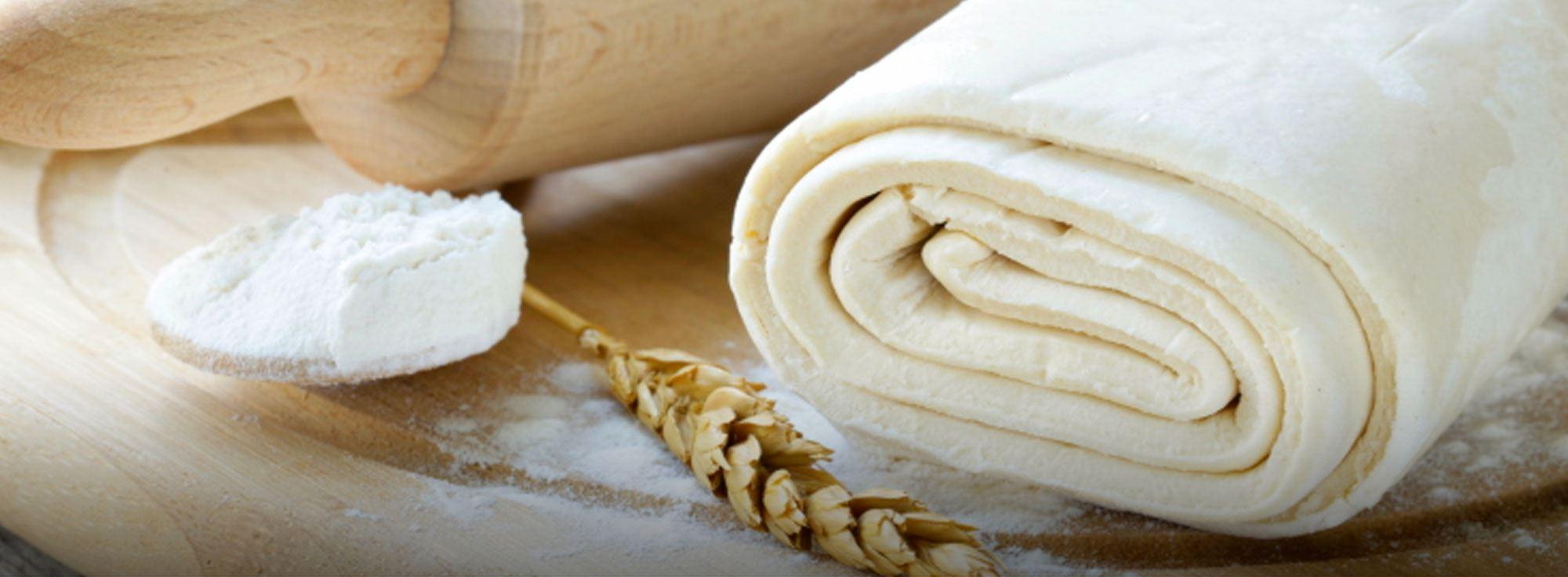 Ricetta: Pasta sfoglia