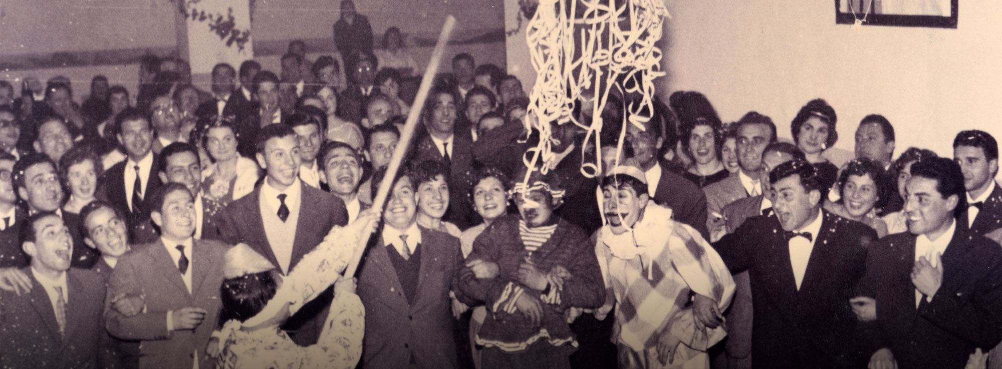 Cerignola: Festa della Pentolaccia