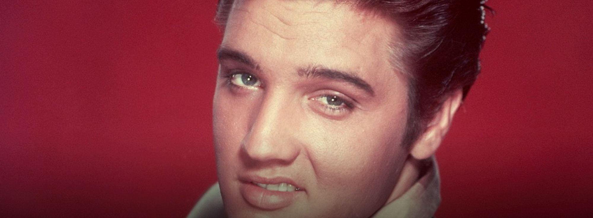 Bari: Elvis the musical