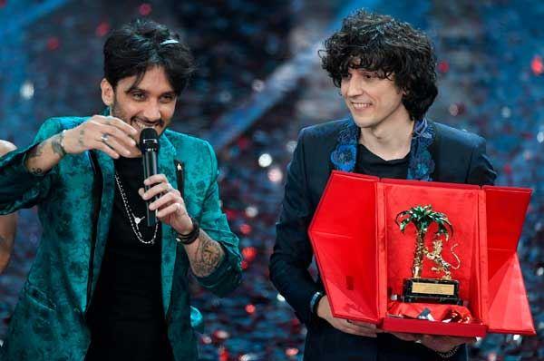Sanremo, la Puglia porta a casa grandi successi in questa edizione 2018