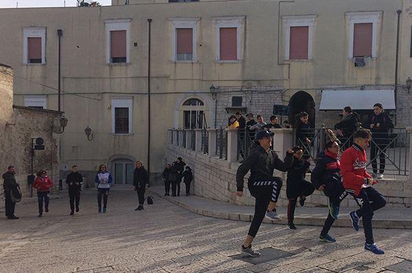 Domani la Pietro Mennea Half Marathon, oggi corrono i ragazzi a Barletta