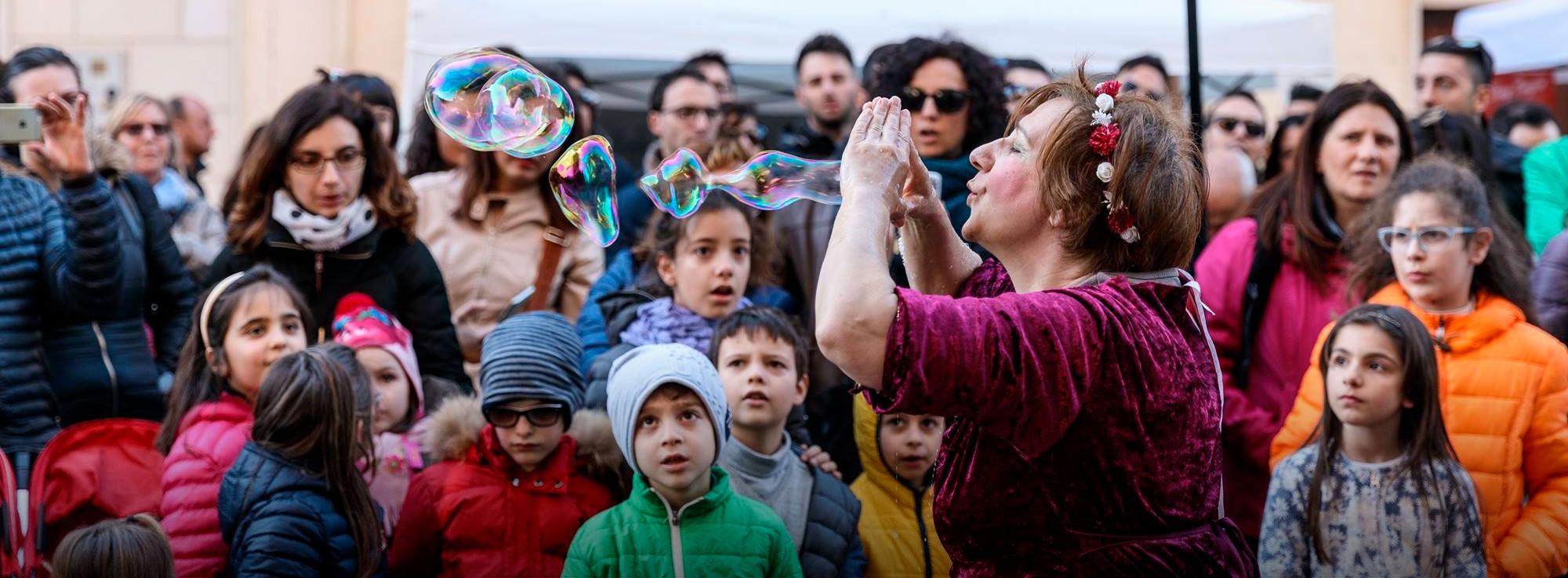 Taranto: Smile Circus