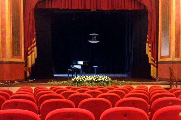 Teatro famiglia