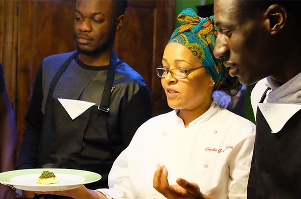 EquoChef, corsi di cucina per i richiedenti asilo al Pertini di Brindisi