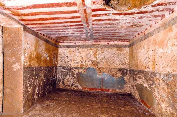 Tomba delle Melegrane riapre a Fasano, alla scoperta della civiltà romana