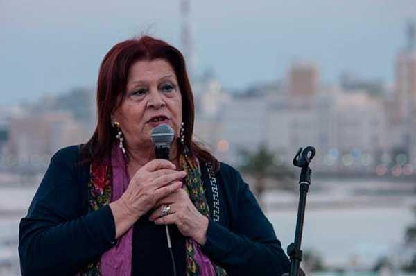 Un Brano per le donne l'8 marzo, scritto dalla barese Montemurro