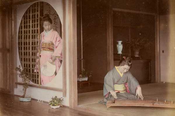Lecce, il Bitume Photofest tra fascino e cultura dal Giappone