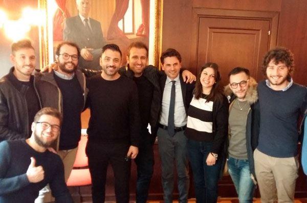 FRI, Festival della Ricerca e dell'Innovazione presentato a Foggia