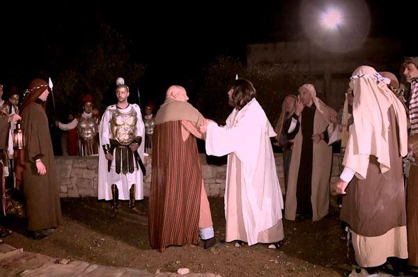 Christus - Passione di Cristo