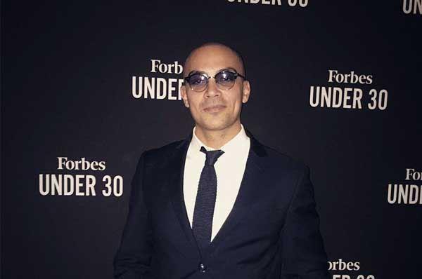 Lorusso, il pugliese tra le promesse italiane di Forbes, il caso Roboze
