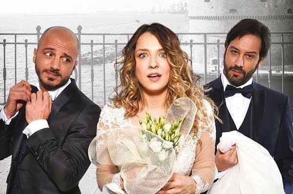 """Taranto nel film """"Anche Senza di Te"""", presentato in anteprima"""