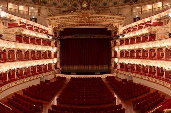 Bif&st 2018, pronto per partire il festival del cinema in Puglia