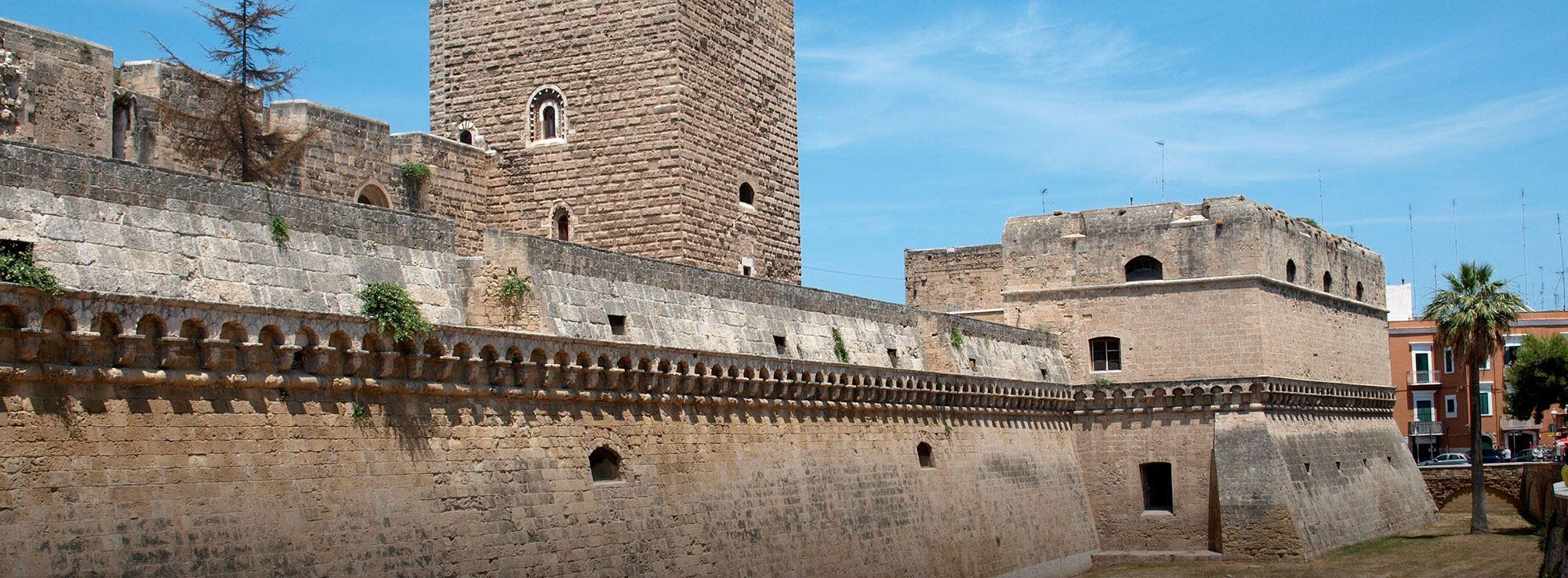 Puglia: Una Domenica al Museo