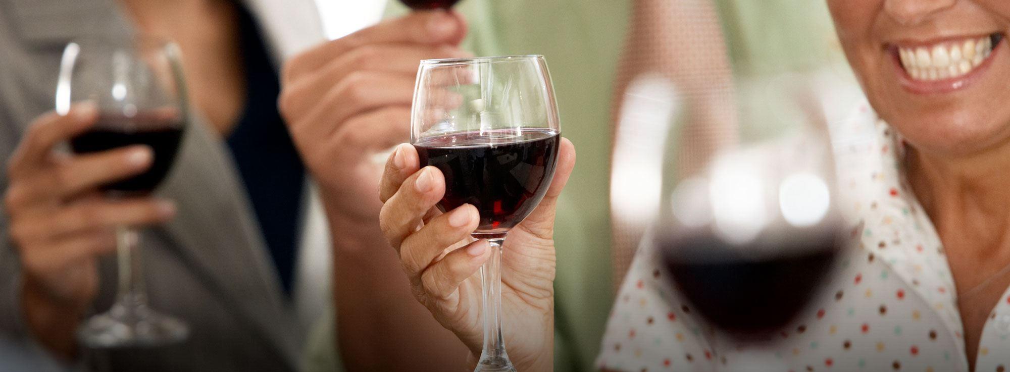 Ostuni, Copertino, Manduria, Lucera: Festa Nazionale delle Donne del Vino