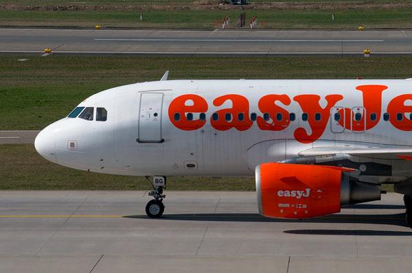 Bari-Berlino con easyJet, diretto collegamento 3 volte a settimana