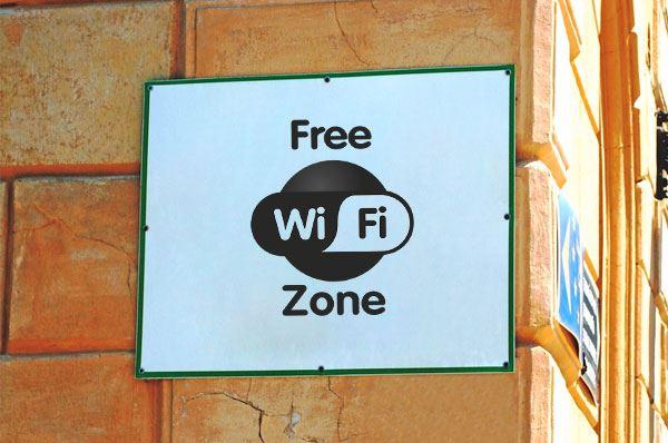 WiFi aperto a Ceglie, libero utilizzo per cittadini e turisti