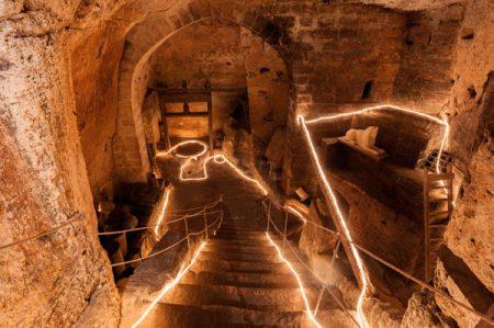 Gravina sotterranea, un mondo da scoprire a Gravina in Puglia