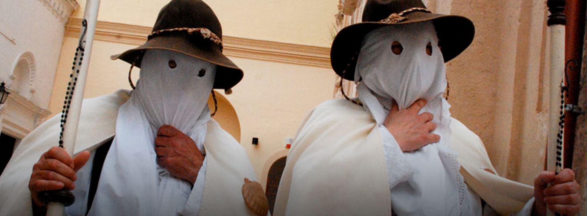 Grottaglie: Pàthos. La Settimana Santa a Grottaglie: Riti e Tradizioni