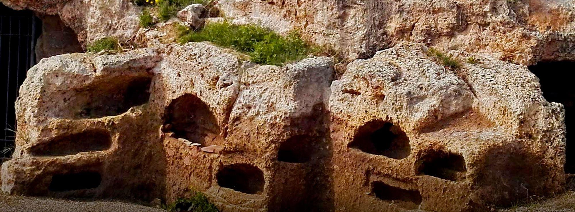 Manfredonia: I luoghi della Passione