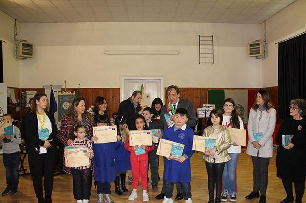 Ius Soli a Barletta, cittadinanza Italiana a 27 bambini stranieri