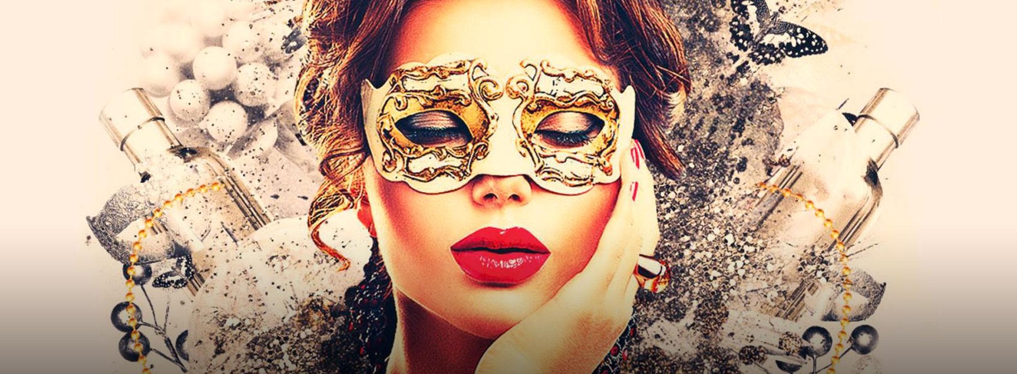 Cisternino: Masquerade
