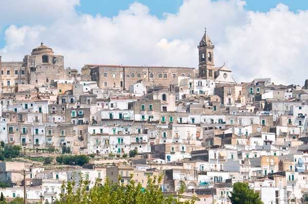 Riscopriamo Minervino, il comune al centro di iniziative turistiche