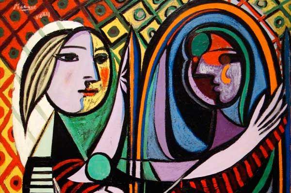 Picasso. L'altra metà del cielo