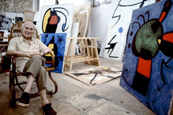 Joan Mirò - Opere Grafiche 1948-1974