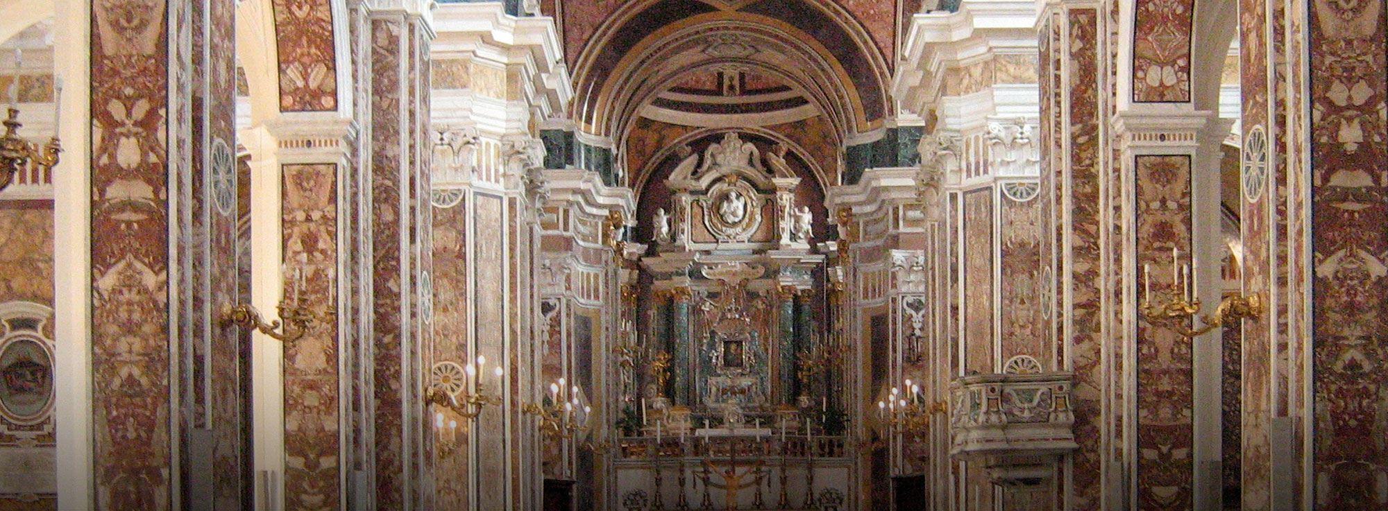 Puglia: Giornate FAI