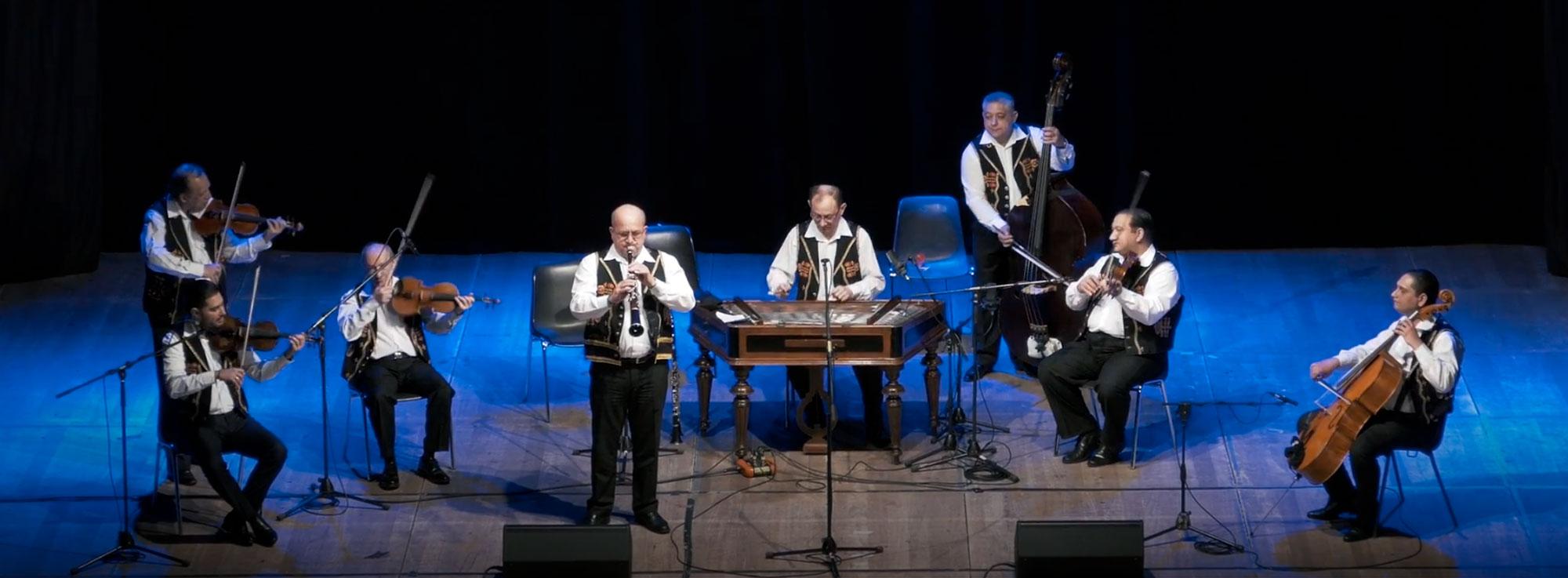 Barletta: Orchestra Tzigana di Budapest