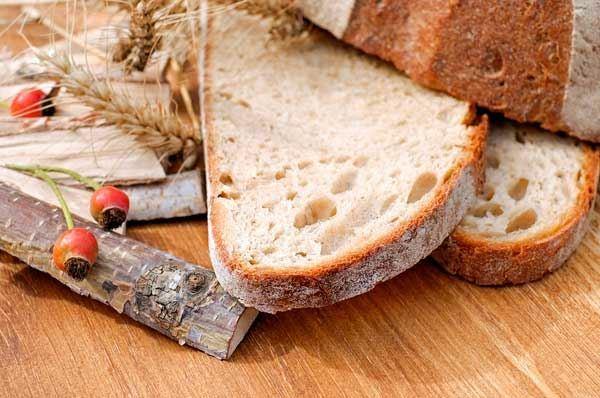 Pane di Monte Sant'Angelo, un insieme croccante dal cuore soffice
