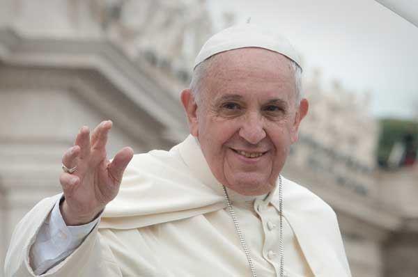 Papa Francesco a San Giovanni Rotondo, previsti 30mila fedeli