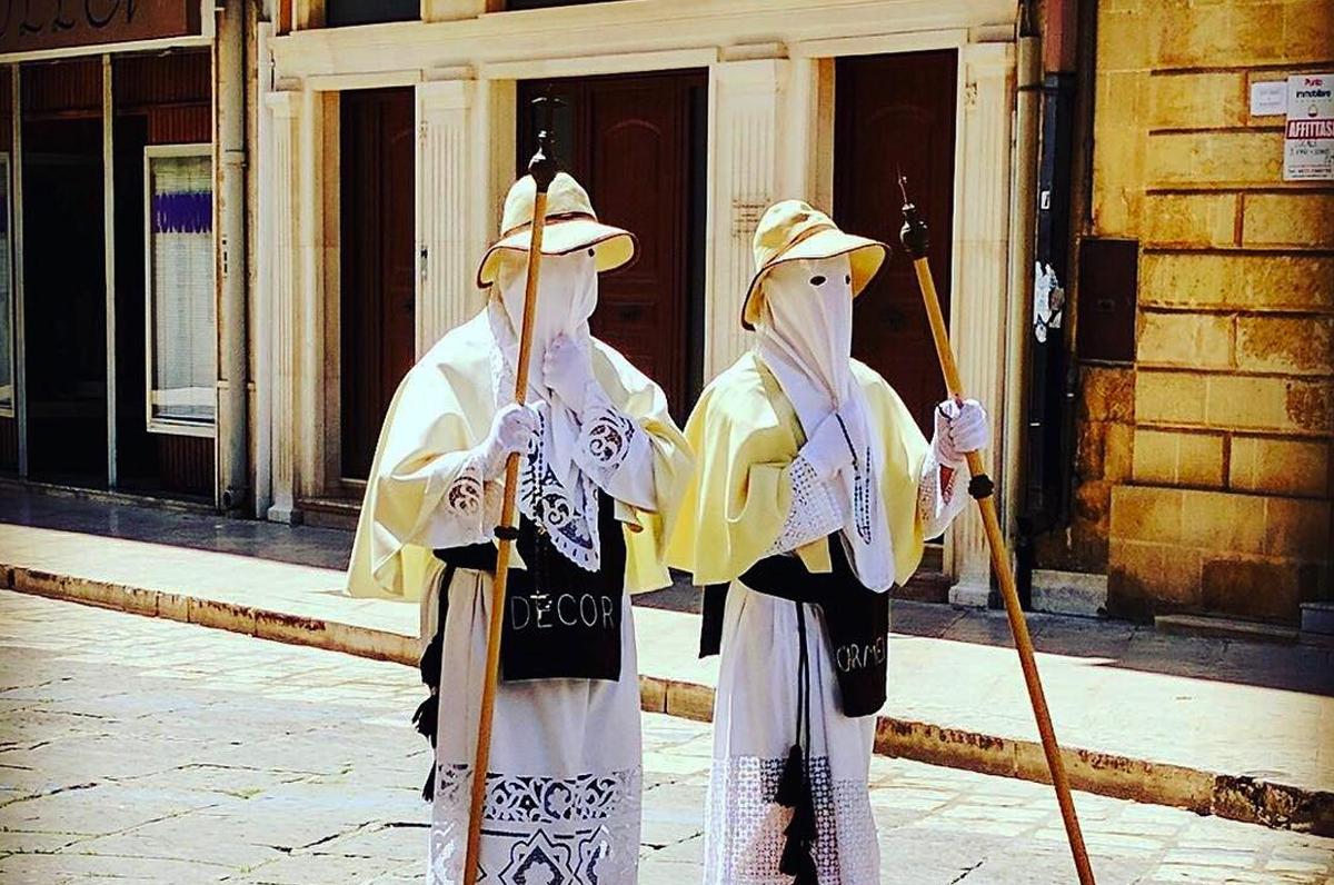 Pappamusci, la tradizione della Settimana Santa a Francavilla Fontana