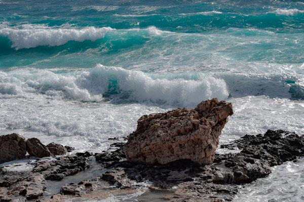 Pasqua instabile, il meteo di questo weekend in tutta la Puglia