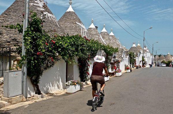 Pasquetta in Puglia, le mete consigliate della regione