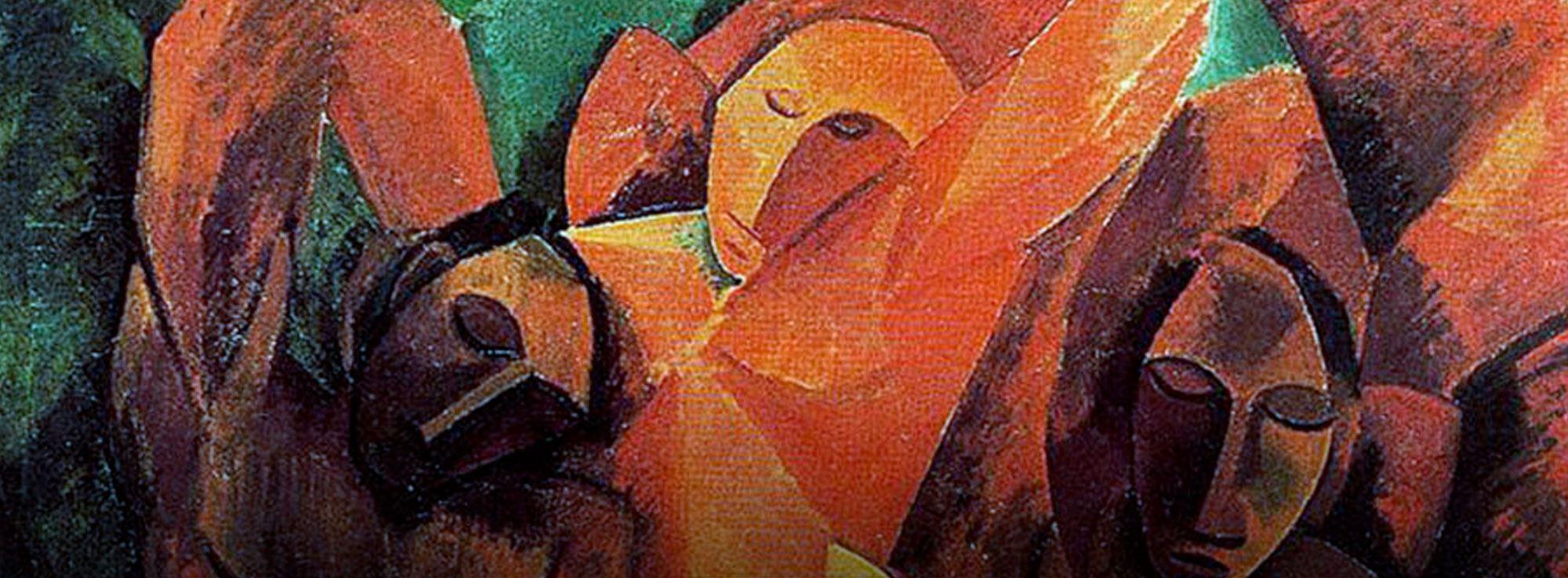 Martina Franca: Picasso. L'altra metà del cielo